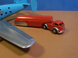 art deco airport toys collectors weekly