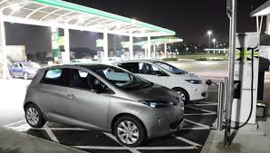 renault zoe boot space renault zoe review greencarguide co uk