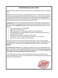 Business Loan Letter Format download small business loan checklist docshare tips