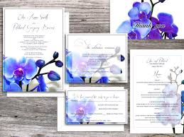 best 25 orchid wedding invitations ideas only on pinterest