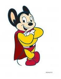 the 25 best mighty mouse ideas on classic