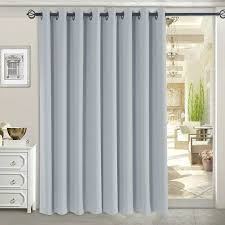 Door Panel Curtains Blackout Door Panel Curtains Blackout Door Curtains White Blackout