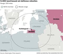 Washington State Printable Map by These Maps Show How Russia Has Europe Spooked The Washington Post