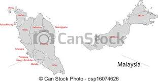 map malaysia vector malaysia clipart map pencil and in color malaysia clipart map