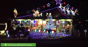 drive by christmas lights chirnside park christmas lights vista drive