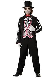new orleans costumes masquerade skeleton costume the voodoo master of new
