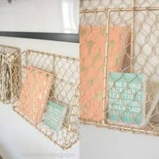 Decorative Hanging File Folders Goal Digger Print Cubicle Decor Chic Office By Wordsandconfetti