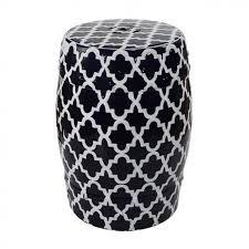 Ceramic Side Table Ceramic Stool Side Table