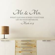 online get cheap wall sticker bible love aliexpress com alibaba mr mrs quote wall sticker bible love quotes wall decal high quality cut vinyl removable