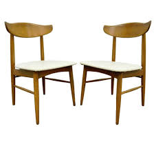 vintage danish modern dining chairs u2014 prefab homes attractive