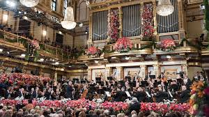 from vienna the new year u0027s celebration 2016 about the concert
