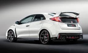 honda civic type r prices 2016 civic type r 2017 honda civic si release date features and