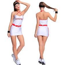 halloween costume cheerleader cheerleader fancy dress costumes womens ladies high prom
