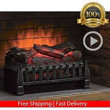 realistic electric fireplace insert wpyninfo