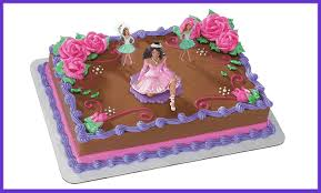 simple and easy barbie cake decorations thepartyworks