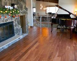 Hardwood Plank Flooring Wide Plank Engineered Hardwood Flooring Usa Made