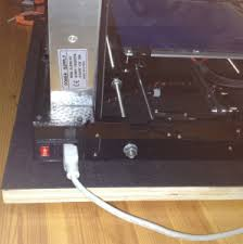 add a switch to your afinibot prusa by dave desrosiers u2013 3d