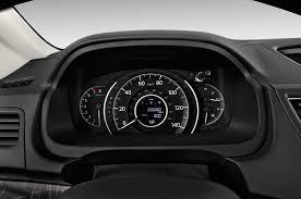 2012 Honda Cr V Reviews And Rating Motor Trend