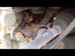 ford windstar questions anybody have their windstar u0027s rear axle