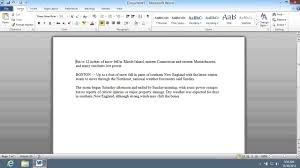 Count Words In A Text Document How To Word Count In Microsoft Word 2010