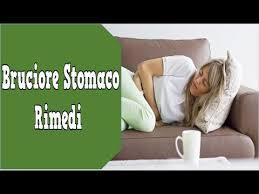 bruciore stomaco rimedi cosa mangiare con bruciori di stomaco
