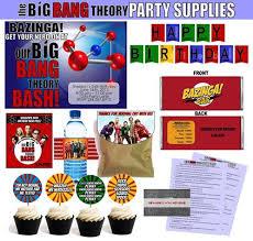 top big theory ideas