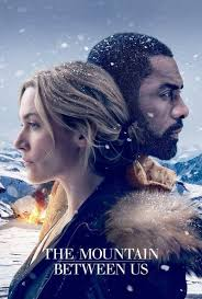 the mountain between us movie review 2017 roger ebert