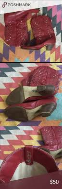 womens pink cowboy boots size 9 fantastic vintage boots from the 70 s vintage