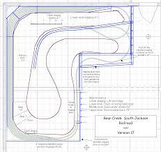 layout design bcsj ii lower level staging