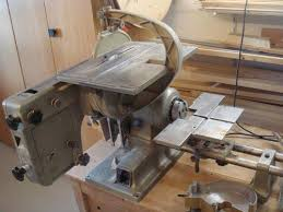 Used Universal Woodworking Machines Uk by Emco Star 6 In 1 Machine
