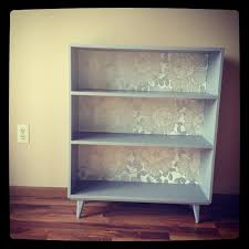 Silver Bookcase Bookcase Reveal The Witsthe Wits