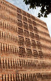 brick symphony materials for design