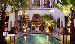 riad monceau marrakech riad de luxe avec piscine à marrakech