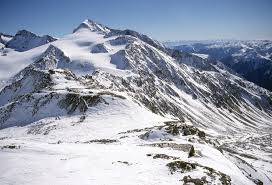 Alps Mountains Map Otzi Oetzi The Iceman Discovery Site Location Map