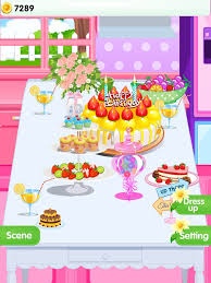 cooking games birthday cake decor game sweets photos blog