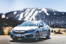 honda civic 2016 sedan 2016 honda civic comprehensive review