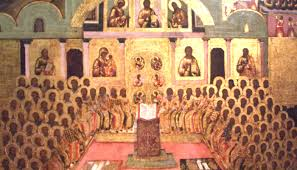 Council Of Constantinople 553 A Summary Of The Seven Ecumenical Councils On Behalf Of All
