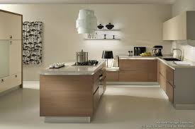 Traditional Italian Kitchen Design Kitchen Idea Of The Day Soft Tones And Light Wood Cabinets Make