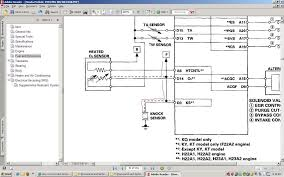 knock sensor wiring diagram dolgular com