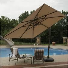 Large Patio Umbrellas Large Patio Umbrellas Cantilever Best Selling Elysee Magazine