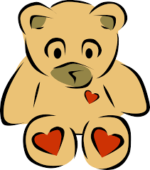 images about teddy bear tags and printables on clip art 6