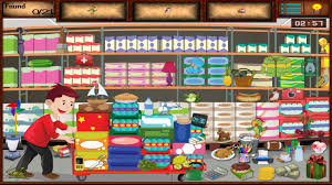 hidden things supermarket android apps on google play