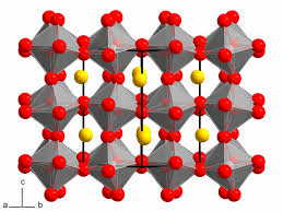 Calcium titanate