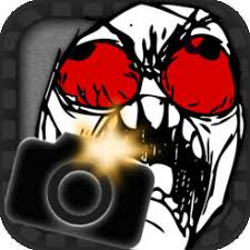 Rage Meme Creator - rage comics meme generator cam memefier yourself trollolol