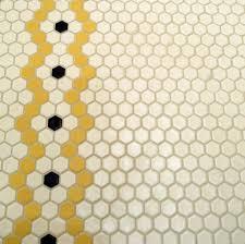 Hexagon Tile Bathroom Floor by Best 25 Hex Tile Ideas On Pinterest Subway Tile Bathrooms