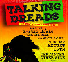 Fires At Night Forget Gravity Lyrics by Talking Dreads W Gracie Bassie Fat Tuesdays House Band Ft Eddie