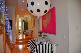 Kate Spade Home by Decorating A Modern Home Kate Spade Inspired Birthday Party Part 1