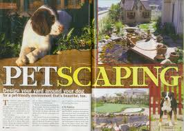 Hardscaping Ideas For Small Backyards by Triyae Com U003d Landscaping Ideas For Small Backyards With Dogs