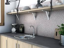 plaque credence cuisine credence design impression artur d co projets credence design