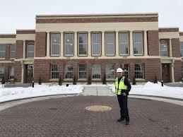 Redmond Campus Redmond Spokesman Check Out Our Photos Of New Redmond City Hall